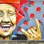 ภาพวาดสิงคโปร์
